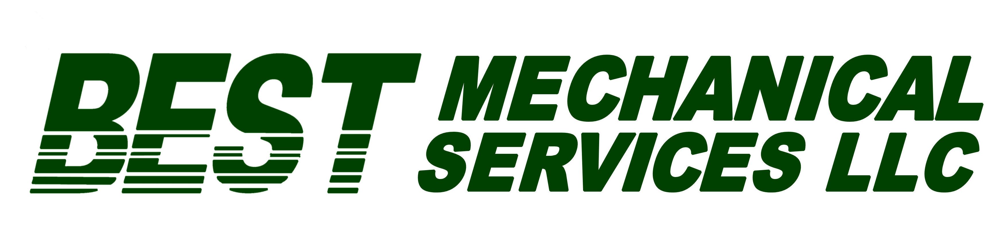 Best Mechanical Services, LLC Logo